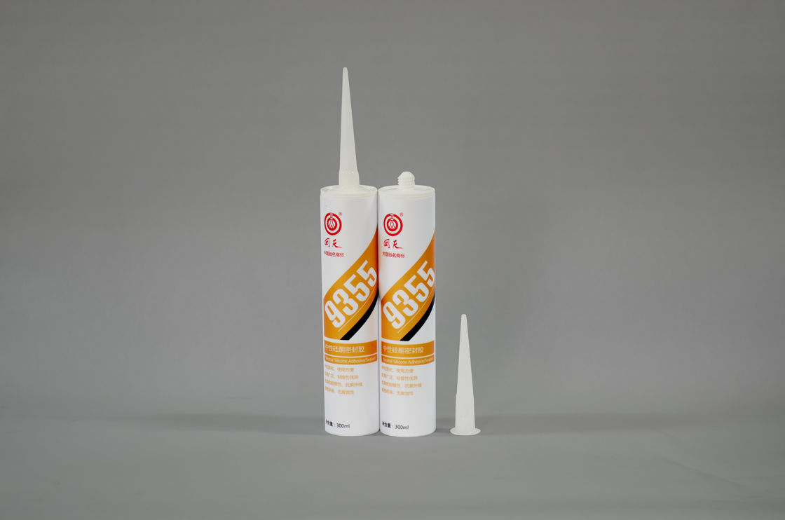 9355 Silicon Building Polyurethane Adhesive Glue for Construction, neutral curing sealant